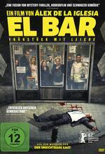 El bar - Frühstück mit Leiche Poster