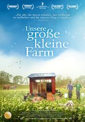 Unsere große kleine Farm Poster