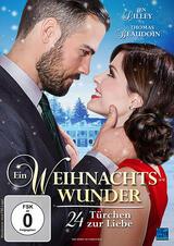 Ein Weihnachtswunder - 24 Türchen zur Liebe - Poster