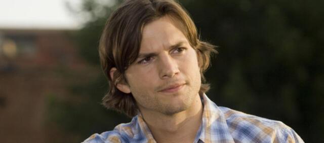 Ashton Kutcher in Love Vegas