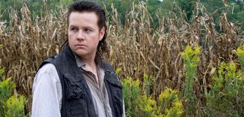 Bild zu:  The Walking Dead mitJosh McDermitt als Eugene Porter