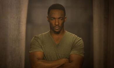 Captain America 2: The Return of the First Avenger mit Anthony Mackie - Bild 7