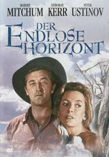 Der endlose Horizont - Poster
