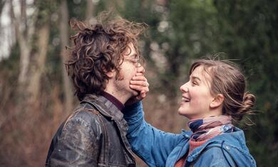 Zwischen uns die Mauer mit Tim Bülow und Lea Freund - Bild 10