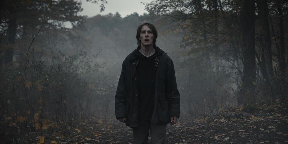 Dark - Staffel 3 mit Louis Hofmann