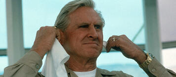 Lloyd Bridges in Hot Shots! - Der zweite Versuch
