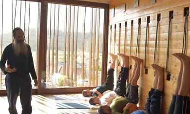 Yoga - Die Kraft des Lebens  - Bild 6