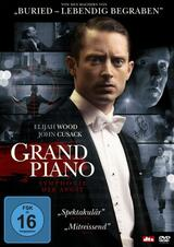 Grand Piano - Symphonie der Angst - Poster