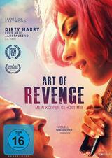 Art of Revenge - Mein Körper gehört mir - Poster