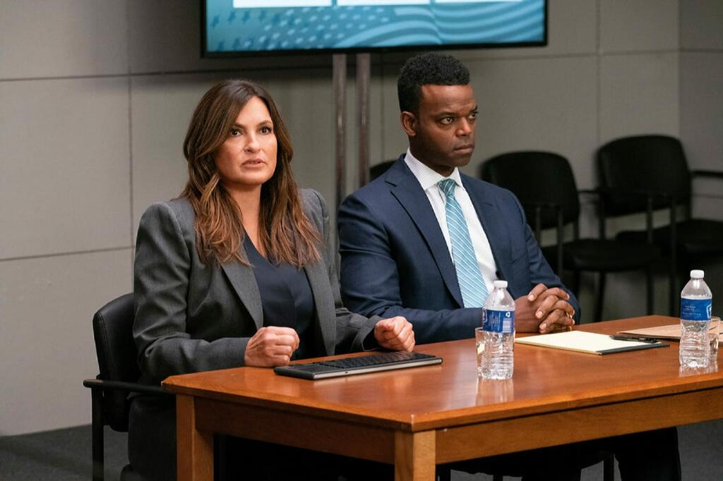 Law & Order: New York - Staffel 23