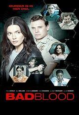 Böses Blut - Poster