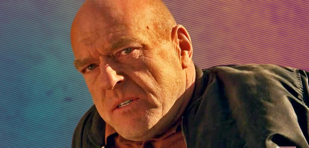 Hank Schrader aus Breaking Bad