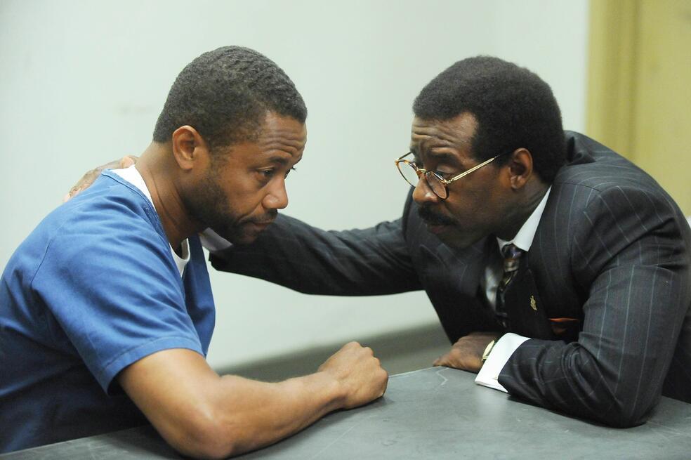 American Crime Story, Staffel 1 mit Cuba Gooding Jr.