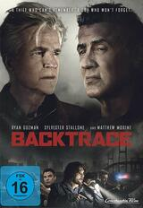 Backtrace - Poster
