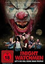 The Night Watchmen - Poster