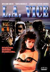 L.A. Vice - Poster