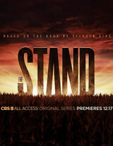 The Stand - Poster