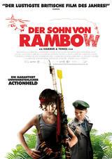 Der Sohn von Rambow - Poster