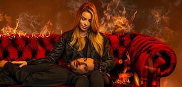 Gibt es ein Happy End zwischen Chloe und Lucifer?
