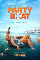 Party Boat - Poster
