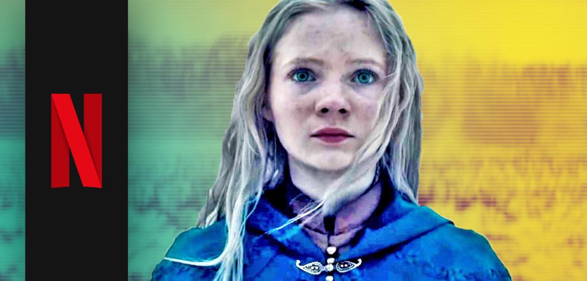 The Witcher bei Netflix: In Staffel 2 sehen wir eine ganz neue Ciri