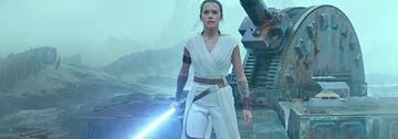 Star Wars 9 mit Daisy Ridley