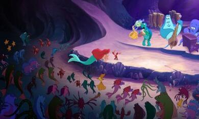 Arielle die Meerjungfrau - Wie alles begann - Bild 1