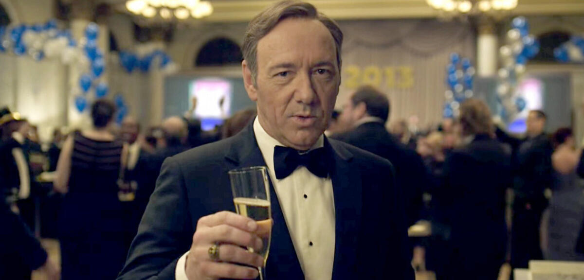 House Of Cards Stream Staffel 4