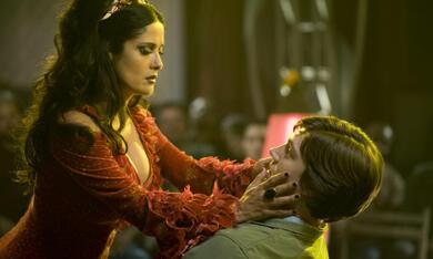 Mitternachtszirkus - Willkommen in der Welt der Vampire mit Salma Hayek und Chris Massoglia - Bild 4