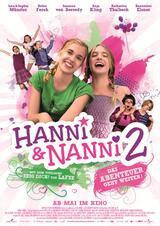 Hanni & Nanni 2 - Poster