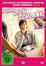Popp Dich schlank! - Poster