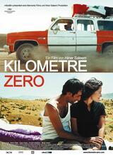 Kilometre Zero - Poster