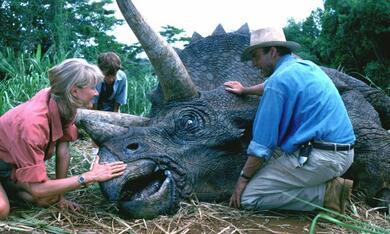 Jurassic Park mit Sam Neill und Laura Dern - Bild 2