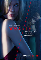 What/If - Poster