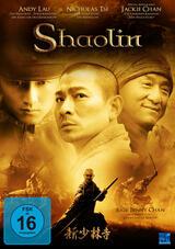 Shaolin - Poster