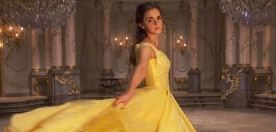 Emma Watson in Die Schöne und das Biest