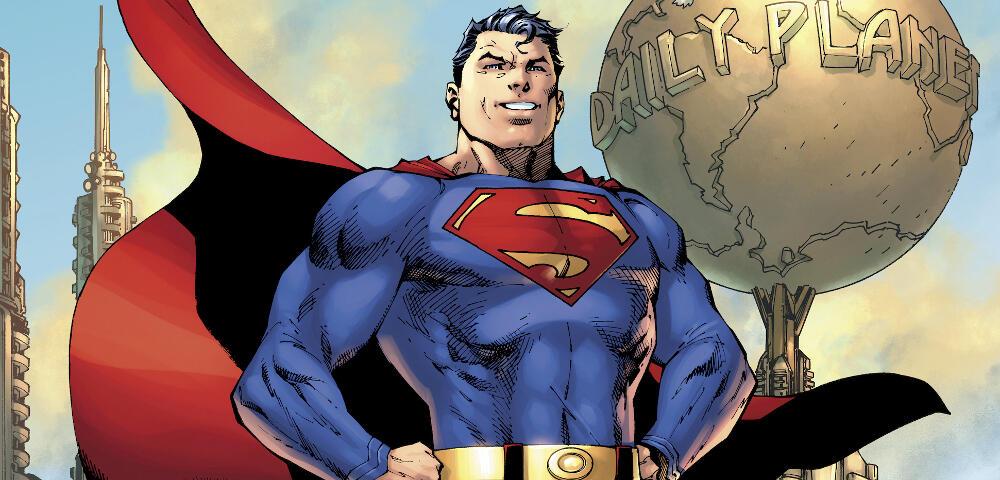 Außergewöhnlicher Superman-Film: Neues DC-Video zeigt den Superheld ganz anders