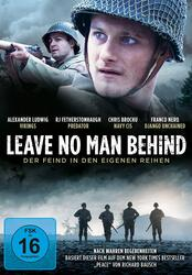Leave No Man Behind Poster