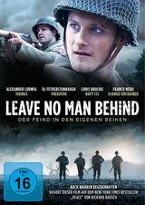 Leave No Man Behind - Poster