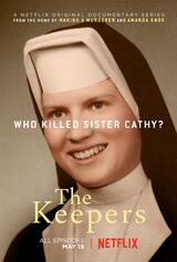 The Keepers - Poster