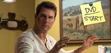 Bild zu:  Jack Reacher 2 - Kein Weg zurück jetzt auf DVD und Blu-ray