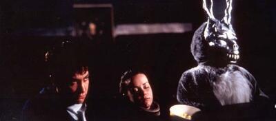 Mit Freundin und Monsterhase im Kino: Donnie Darko