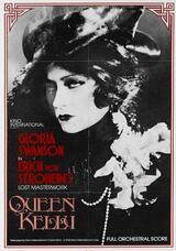 Queen Kelly - Poster