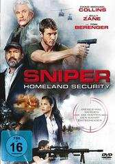 Sniper 7: Homeland Security