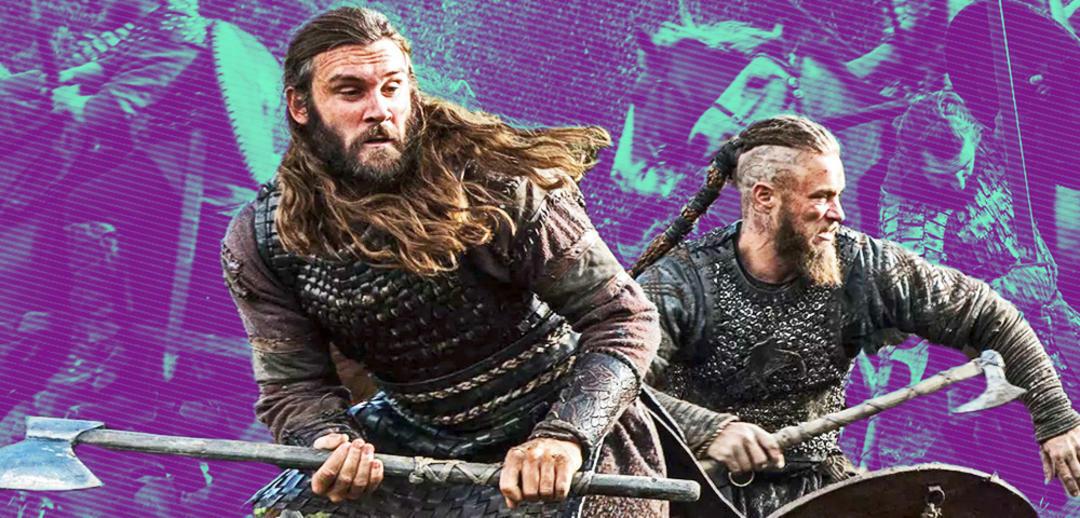 Vikings-Finale: Der wahre Höhepunkt kommt in Staffel 6 erst noch