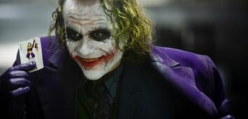 Bild zu:  The Dark Knight