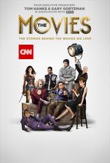 The Movies - Die Geschichte Hollywoods - Poster