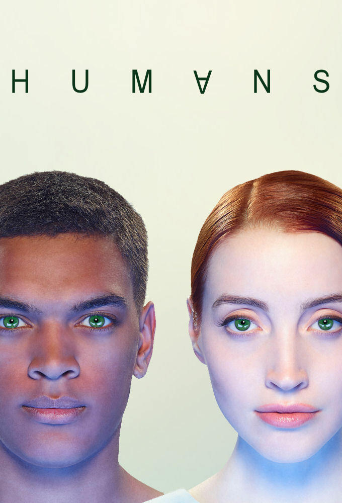 Assistir Humans - S02E04 - 2x4 - Legendado Online