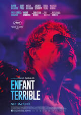 Enfant Terrible - Poster