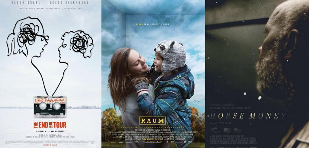 Kinojahr 2015 - 10 Filme, die mehr Erfolg verdient hätten